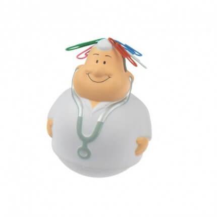 Stressball Wackel Dr. Bert