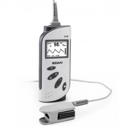 H100B Pulsoximeter