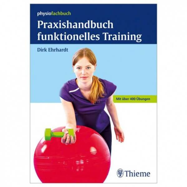 Buch Praxishandbuch funktionelles Training