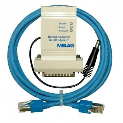 Netzwerkadapter für MELAprint 42