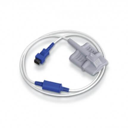 seca SpO2-SoftCap Fingerclip-Sensor