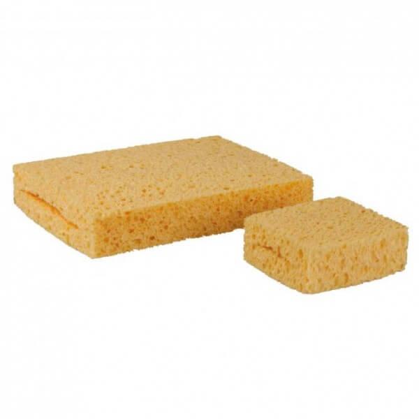 Foam Pockets