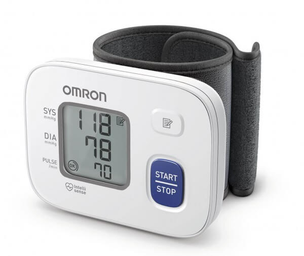 RS2 Blutdruckmessgerät