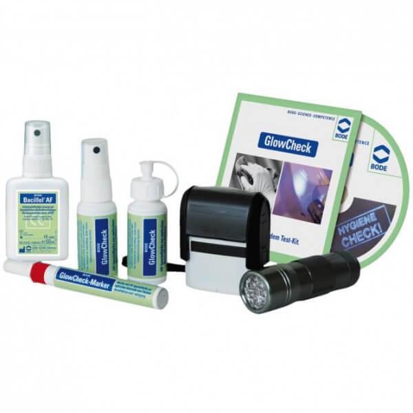 GlowCheck Hygienekontroll-Set