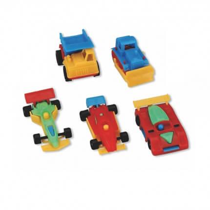 Miratoi Nr. 10 – Miniautos und -schiffe