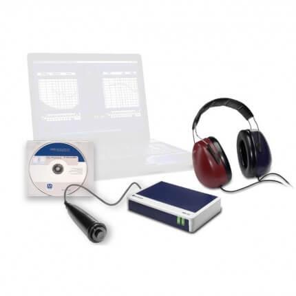 MA 33 PC-Audiometer