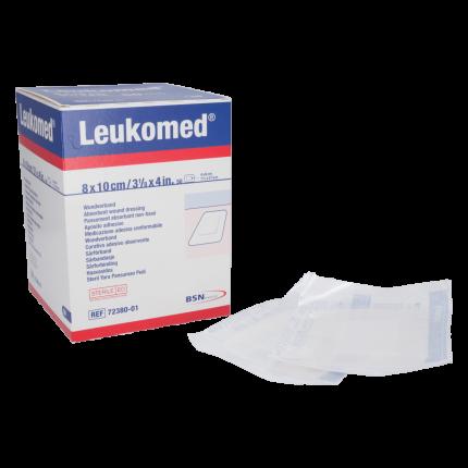 Pansements stériles Leukomed