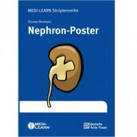 MEDI-LEARN Nephron-Poster