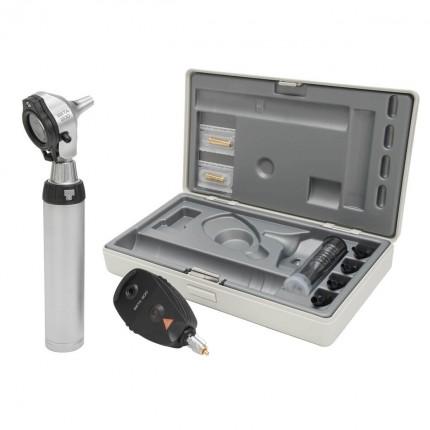 Set d'otoscope BETA 200 XHL F.O. et d'ophtalmoscope