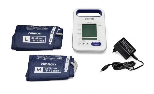 HBP-1320 Blutdruckmessgerät