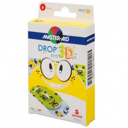 Drop 3D Wundverband