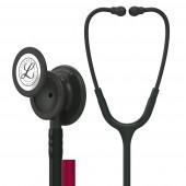 Littmann Classic III - Black Edition - Monitoring Stethoscoop