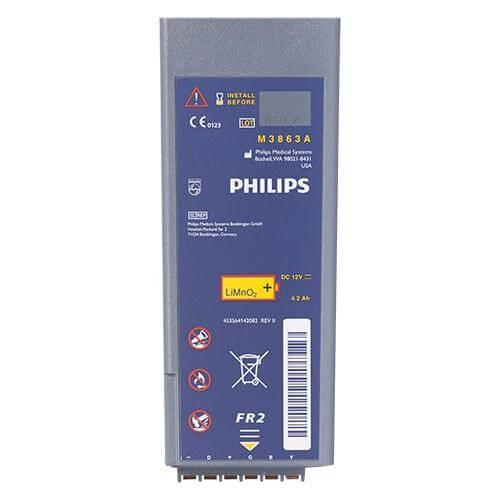 Standard Langzeitbatterie für FR 2
