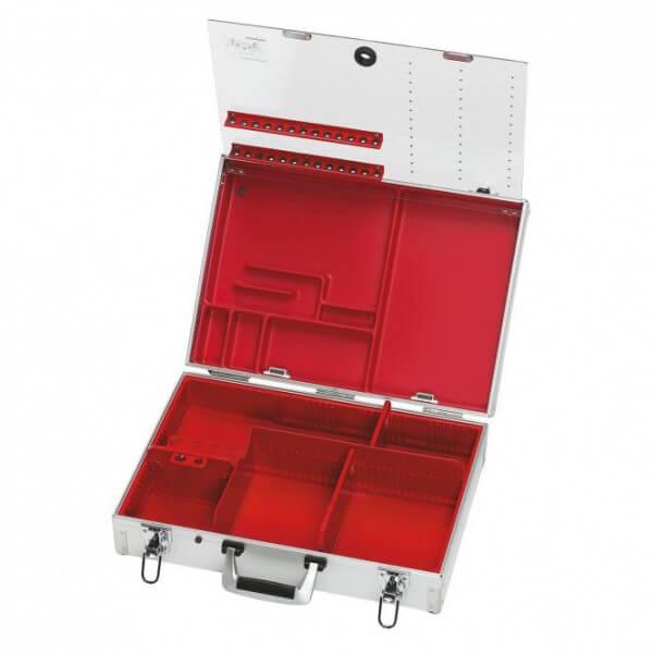 Ulmer Koffer I Notfallkoffer - leer
