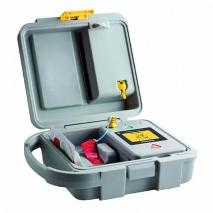 AED Trainer 3 Schulungs-Defibrillator