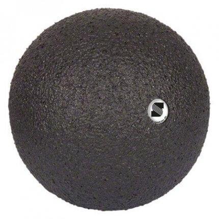 Blackroll Ball, ø 12 cm, schwarz