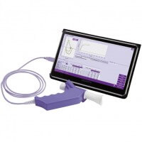 ndd Easy on-PC Spirometer