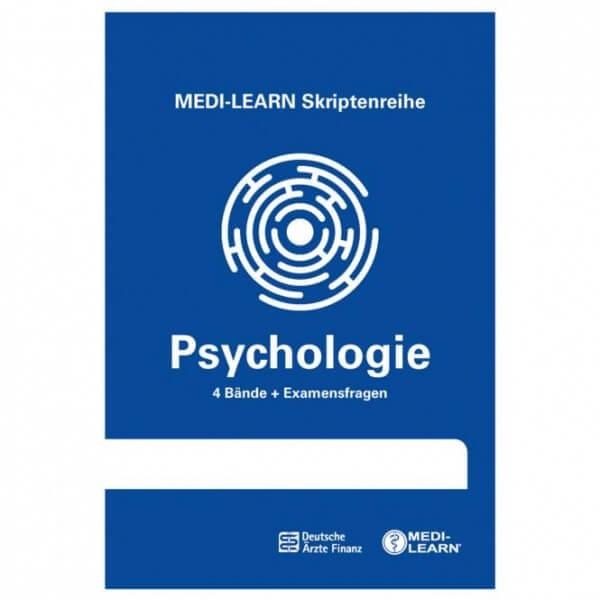 Skriptenreihe: Psychologie im Paket