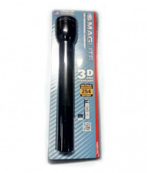 ML Xenon 3D Taschenlampe
