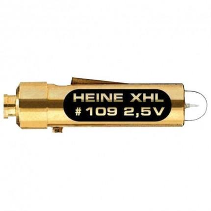 Ampoule de dermatoscope HEINE XHL