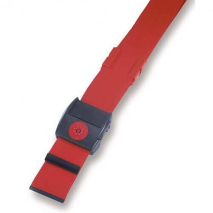 Ersatzband für Notfallstauer
