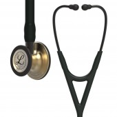 Littmann Cardiology IV - Brass Edition - Diagnostische Stethoscoop