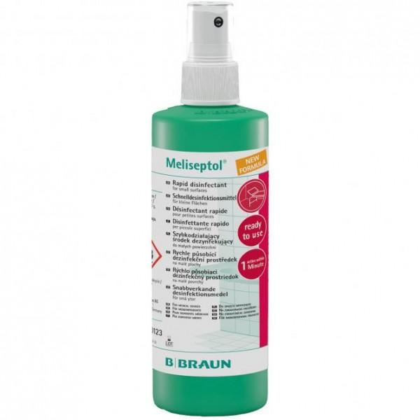 Meliseptol New Formula Desinfektionsspray