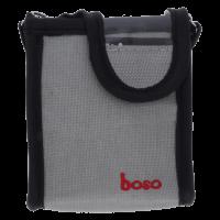 boso Hüfttasche mit Trageriemen