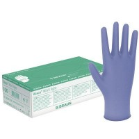 BBraun Vasco Nitril light Handschuhe