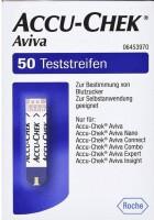 Roche Accu-Chek Aviva Teststreifen