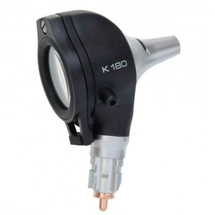 K180 F.O. Otoscope-head