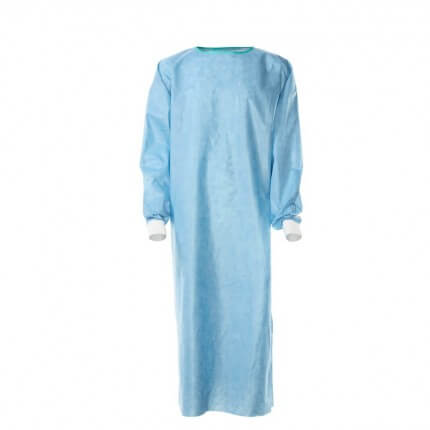 Disposable Surgical Gown Foliodress gown Protect