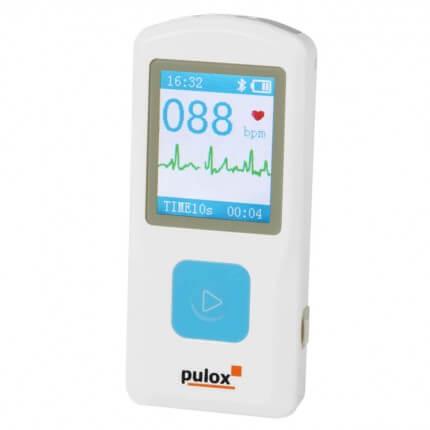 PM10 EKG-Monitor