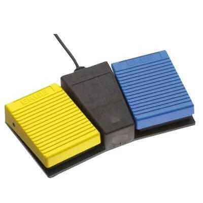 2-Pedal Fußschalter