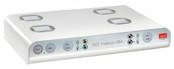 Abi-System 100 Blutdruckmessgerät