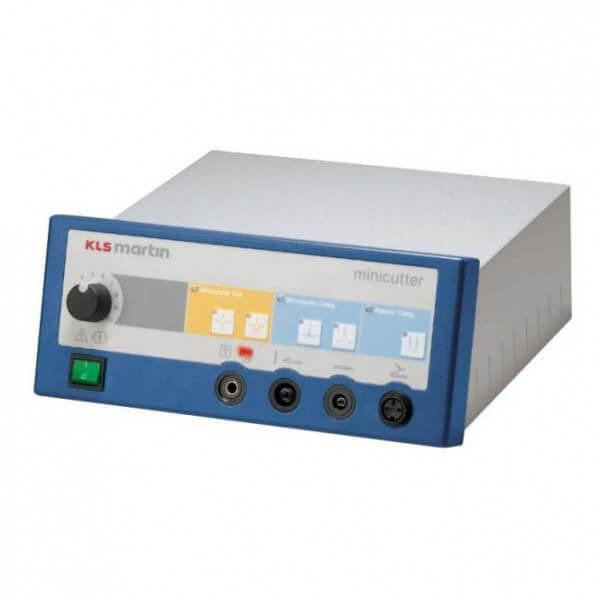 Minicutter HF-Chirurgiegerät