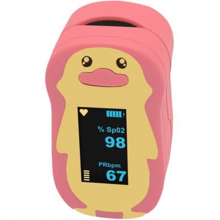 PO-220B Kinder Fingerpulsoximeter