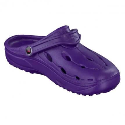 Dux Bio Schuhe mit Riemen