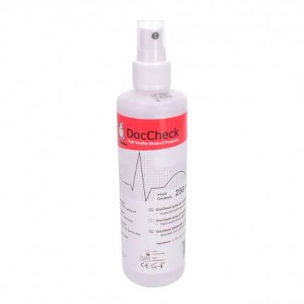 Electrode Contact Spray