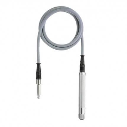 Câble de fibre optique (F.O.) standard pour projecteurs