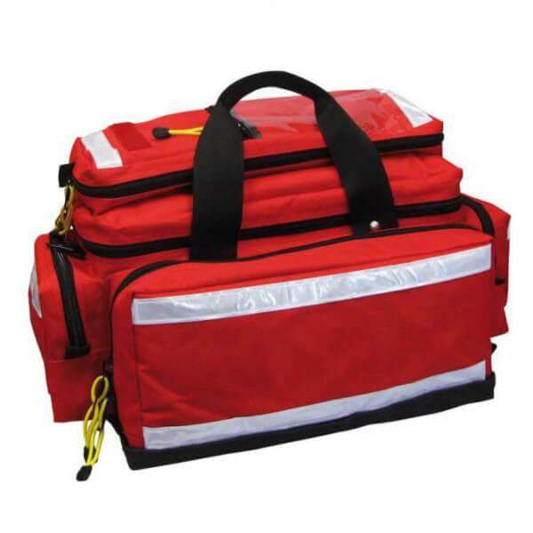 Rescue II Notfalltasche - ohne Füllung