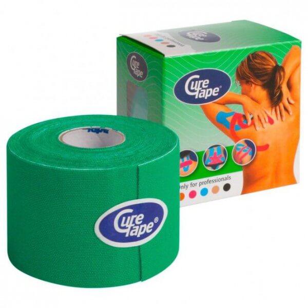 Cure Tape, 5 m x 5 cm, wasserfest