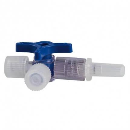 Discofix Three-Way Faucet