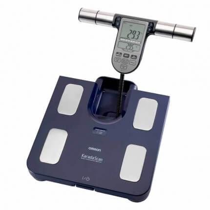 Balance d'analyse corporelle BF511