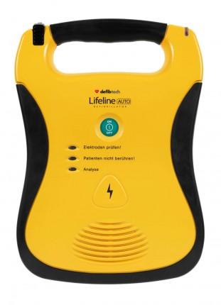 Lifeline AUTO AED Vollautomat