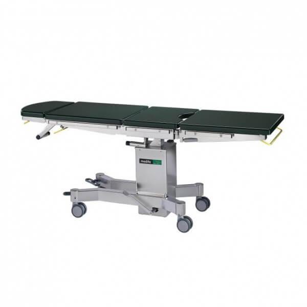 MAT5000 I Basic Behandlungstisch