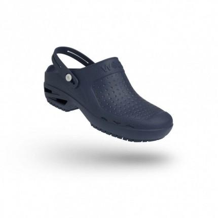 BLOC Schuhe mit Riemen