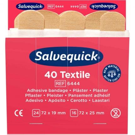 Set de pansements Cederroths Salvequick 6444