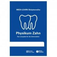 MEDI-LEARN Skriptenreihe: Physikum Zahn