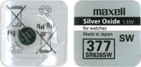 Energizer Uhren-Batterie SR626
